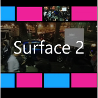 Lanzamiento Windows Surface 2 (México)